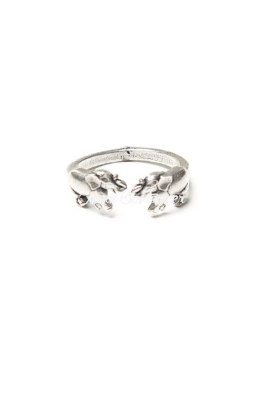 anillo de elefantes
