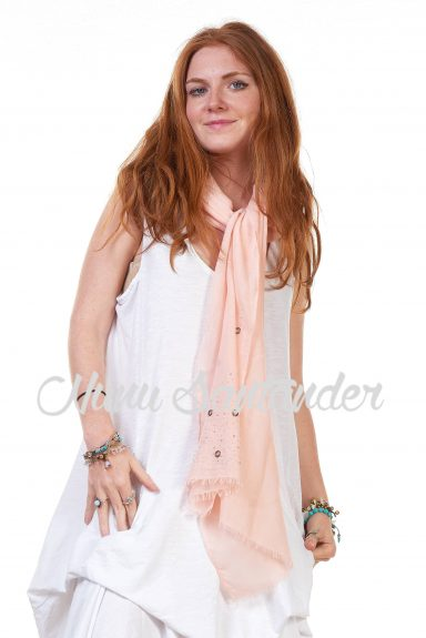 foulard detalles