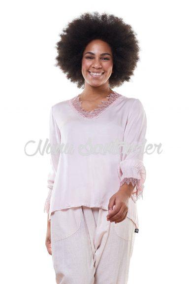 camisetas lenceras