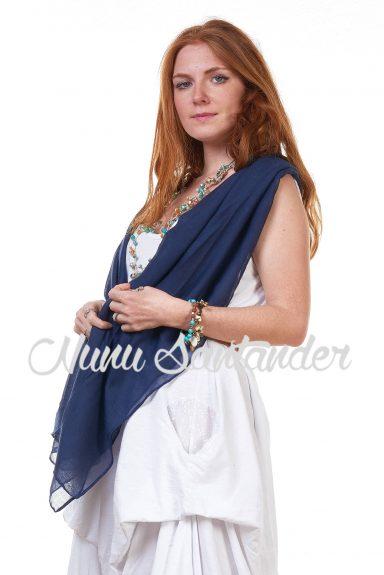 foulard básico